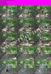FemaleDom.com Special Yoga With Nancy_Nancy Thumbnail